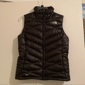 The North Face Puffy Down Vest